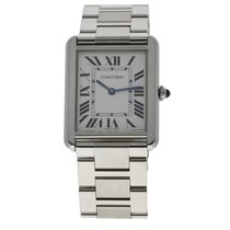 Cartier Tank Solo 27.5mm