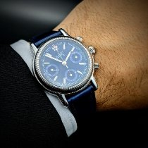 DuBois 1785 Steel 37mm Automatic pre-owned