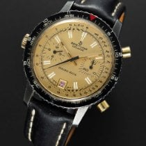 Breitling Chrono-Matic (submodel) Steel Gold United Kingdom, London