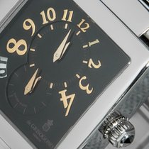 De Grisogono Steel 37mm Automatic UNO/DF pre-owned