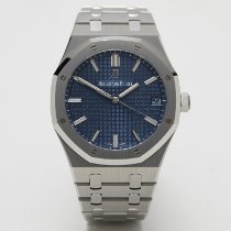 Audemars Piguet Royal Oak 15500ST.OO.1220ST.01 Very good Steel 41mm Automatic United Kingdom, London