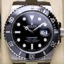 Rolex Submariner Date nové 2020 Automatika Hodinky s originální krabičkou a originálními doklady 116610LN