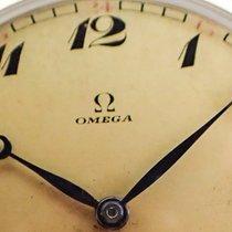 Omega Gelbgold 53mm Handaufzug gebraucht Deutschland, Dresden