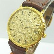 Vacheron Constantin Sarı altın 34,5mm Otomatik 44012 ikinci el Türkiye, Istanbul