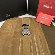 Omega Seamaster Diver 300 M 210.90.42.20.01.001 Unworn Titanium 42mm Automatic United States of America, New York, New York
