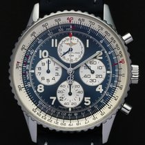 Breitling A33030 Steel Navitimer 38mm pre-owned United States of America, California, Irvine