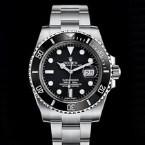 Rolex Submariner Date 116610LN Very good Steel 40mm Automatic South Africa, PRETORIA