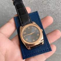 Rolex Cellini Rose gold 36mm Grey Arabic numerals United States of America, Florida, Miami