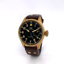 IWC Big Pilot IW501005 Very good Bronze Automatic