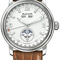 Blancpain Léman Moonphase White United States of America, Florida, North Miami Beach