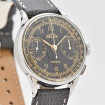 Angelus Steel 35mm Manual winding pre-owned United States of America, California, Beverly Hills