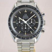 Omega Speedmaster Professional Moonwatch 145.022 - 69 ST Хорошее Сталь 42mm Механические