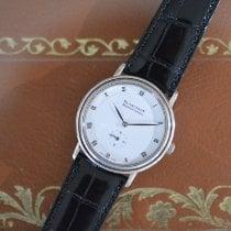 Blancpain Villeret neu 1990 Handaufzug Uhr mit Original-Box und Original-Papieren 0033-3427-55A