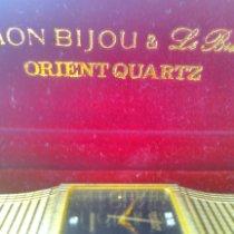 Orient Steel 24mm Black No numerals