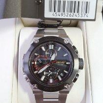 Casio G-Shock MRG-B1000D-1ADR Nu a fost purtat Titan 46.2mm Cuart România, Bucharest