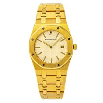 Audemars Piguet 56175 1990 Royal Oak 33mm gebraucht