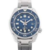 Seiko (セイコー) Prospex 新品 2020 自動巻き 正規のボックスと正規の書類付属の時計 SBDX025