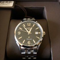 Roamer Steel 41mm Automatic 550660 41 54 50 new