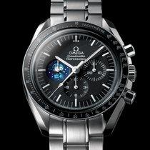 Omega Speedmaster Professional Moonwatch Steel 42mm Black United Kingdom, London