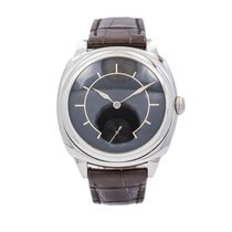 Laurent Ferrier Steel 41mm Automatic LCF0013.AC.NS467 pre-owned United States of America, Florida, Hallandale Beach