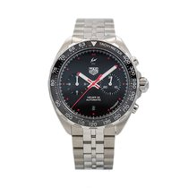 TAG Heuer Formula 1 new Automatic Chronograph Watch with original box and original papers CAZ201A.BA0641