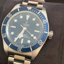 Tudor Steel 39mm Automatic M79030B-0001 new