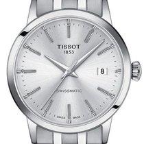 Tissot Classic Dream Acero 42mm Plata