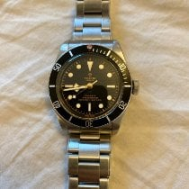 Tudor Black Bay Acier 41mm France, toulouse