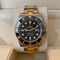 Rolex Submariner Date 116613LN New Gold/Steel 40mm Automatic United Kingdom, London