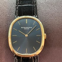 Patek Philippe Golden Ellipse new Manual winding Watch with original box and original papers 3748J