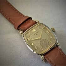 Hamilton Gold/Steel 29mm Manual winding S422274 pre-owned Finland, imatra
