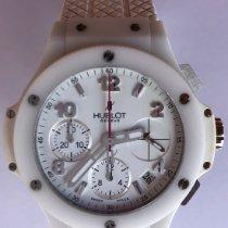 Hublot Big Bang 41 mm Ceramic 41mm White Arabic numerals