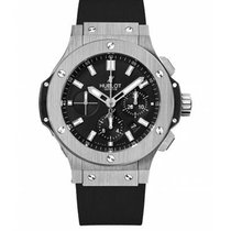 Hublot Big Bang 44 mm 301.SX.1170.RX New Steel 44mm Automatic