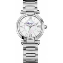 Chopard Imperiale 388563-3002 New Steel 29mm Automatic