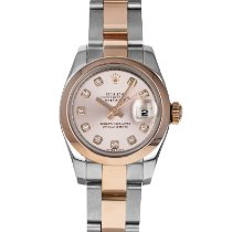 Rolex 179161 Gold/Steel 2006 Lady-Datejust 26mm pre-owned United States of America, Maryland, Baltimore, MD