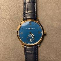 Ulysse Nardin Classico Or rose 40mm Bleu