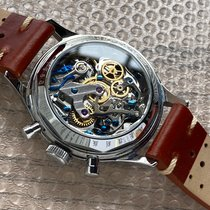 Sea-Gull Very good Steel 38mm Manual winding Singapore, Singapore