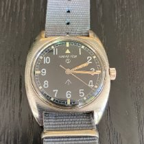 Hamilton Steel 35mm Manual winding W10 pre-owned Australia, Potts Point