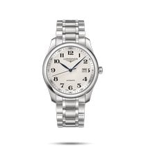 Longines Master Collection L2.793.4.78.6 Новые Сталь 40mm Автоподзавод Россия, Moscow