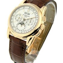 Patek Philippe 5970R Perpetual Calendar Chronograph 40mm pre-owned United States of America, California, Beverly Hills