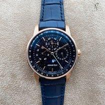 Audemars Piguet Code 11.59 Roségold 41mm Blau