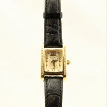 Pierre Balmain Yellow gold 20mm Quartz pre-owned