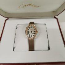 Cartier Ballerine Золото/Cталь