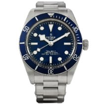 Tudor Black Bay Fifty-Eight Staal 39mm Blauw Nederland, Purmerend