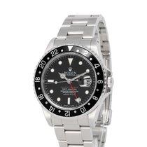 Rolex GMT-Master Steel 40mm Black United States of America, New York, Hartsdale