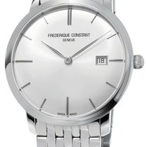 Frederique Constant Steel 40mm Automatic FC-306S4S6B FC-306S4S6B , FC 306S4S6B , FC306S4S6B new United States of America, New York, Monsey