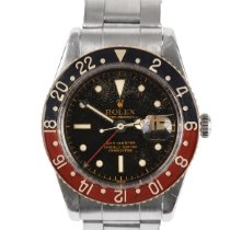 Rolex GMT-Master 39mm United Kingdom, London