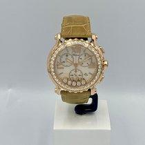 Chopard Happy Sport 283583-5001 Very good Rose gold 42mm Automatic United Kingdom, London