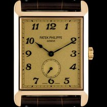Patek Philippe Gondolo 5109R-001 Very good Rose gold 30mm Manual winding United Kingdom, London