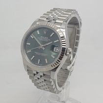 Rolex Lady-Datejust new 2020 Automatic Watch with original box and original papers 278274